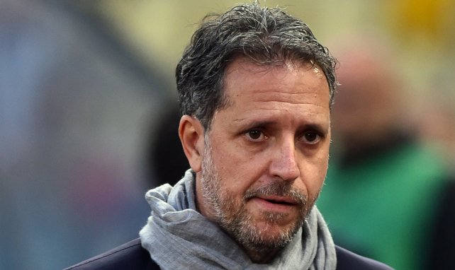 El nuevo fichaje ofensivo que planea la Juventus