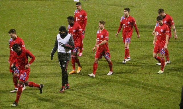 El Bayern Múnich recluta a un talento suizo