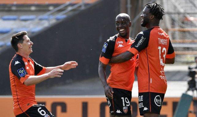El Lorient se hace con Eddy Ehlinger