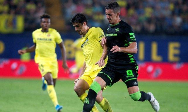 Real Betis | Luz verde para el traspaso de Zouhair Feddal