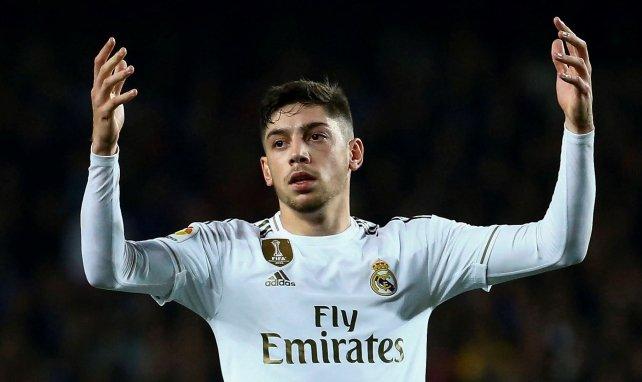 Real Madrid | La consagración de Fede Valverde