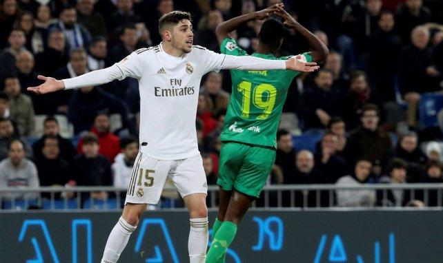 El desafío de Fede Valverde en el Real Madrid