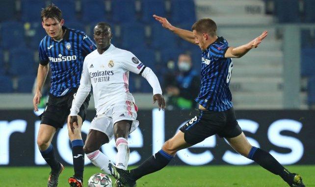 Liga de Campeones | El Real Madrid logra domar al Atalanta