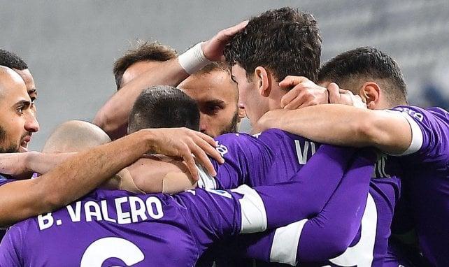 Aleksandr Kokorin llega a la Fiorentina