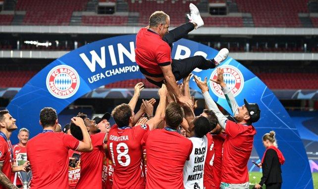 El Bayern conquistó la Champions 2019-2020