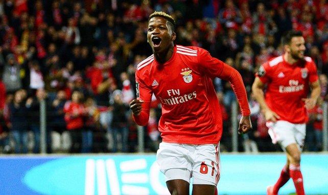 El AS Mónaco puede pescar en el Benfica