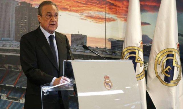 El Real Madrid hace cambios en su organigrama directivo