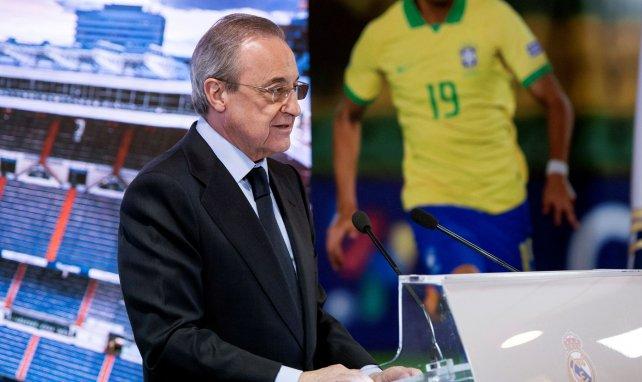 El Real Madrid equilibra las pérdidas de 200 M€