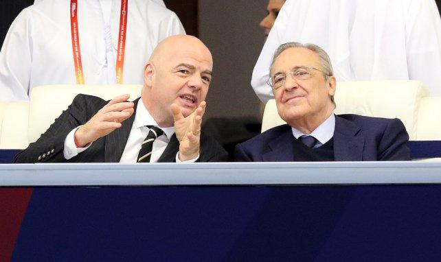 ¿Se plantea el Real Madrid un mercado estival sin fichajes?