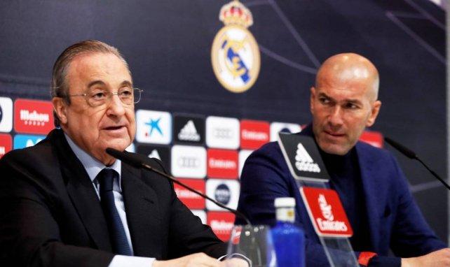 Las tareas pendientes de Zinedine Zidane en el Real Madrid