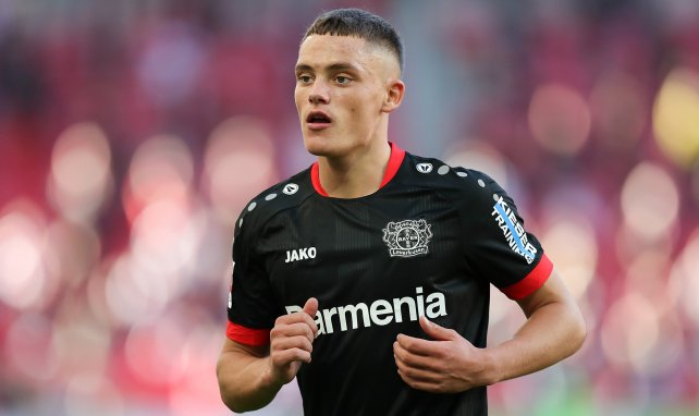 El Bayern Múnich ya conoce el descomunal precio de Florian Wirtz