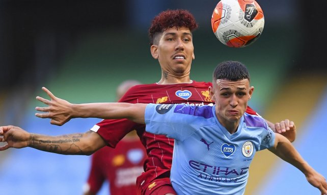 El plan del Manchester City con Phil Foden