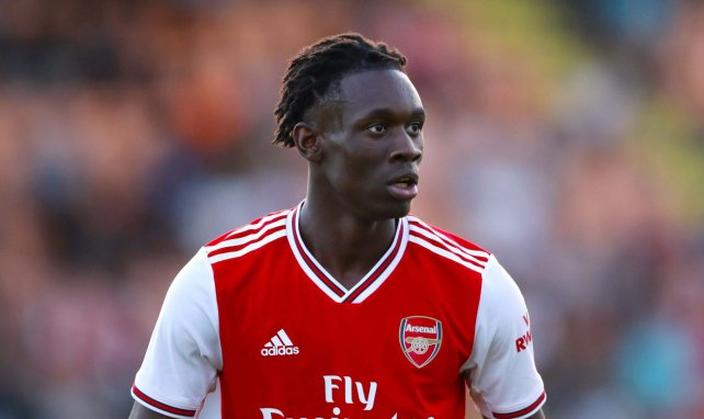 La joya del Arsenal Folarin Balogun ha elegido nuevo equipo