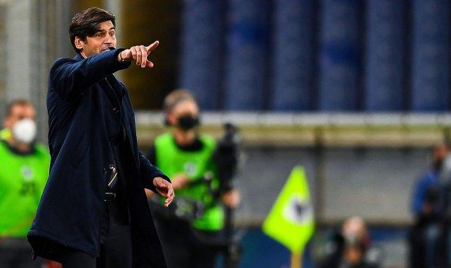 Tottenham | Fabio Paratici frenó el fichaje de Paulo Fonseca