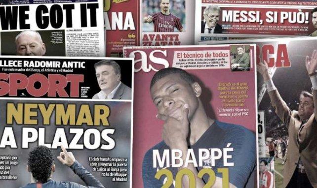 El nuevo factor que acerca a Neymar al FC Barcelona, la Juventus cambia su política de cesiones, la decidida apuesta del Valencia por Diogo Leite