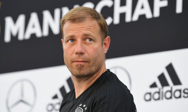 El Arminia Bielefeld escoge a su nuevo técnico