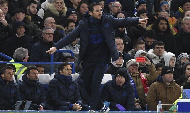 El Chelsea baraja una nueva opción para reforzar su ataque