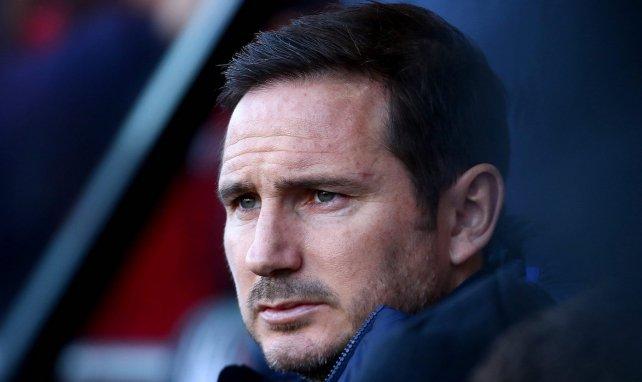 Chelsea | Lampard alude al futuro de Jorginho y Rüdiger