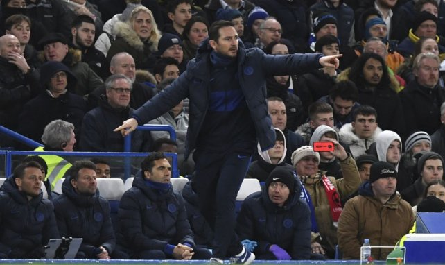 Chelsea | Lampard sigue buscando un recambio para Kepa Arrizabalaga