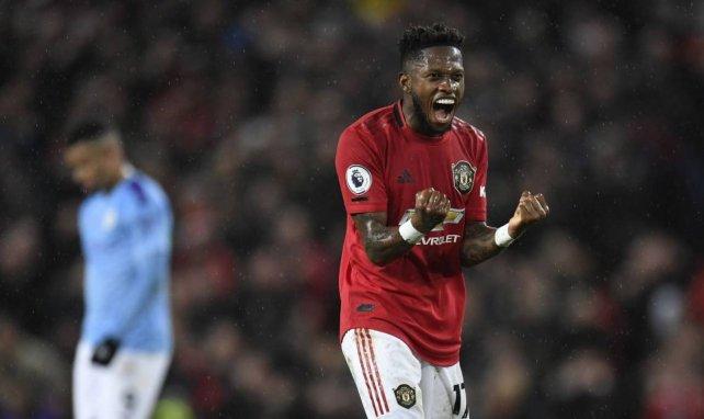 El plan a seguir por el Manchester United con Fred