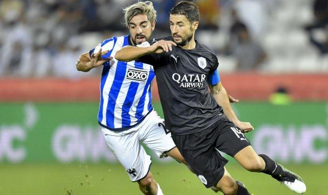 Atlético   Gabi no descarta trabajar junto a Diego Simeone
