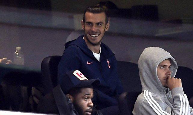 José Mourinho juzga la evolución de Gareth Bale