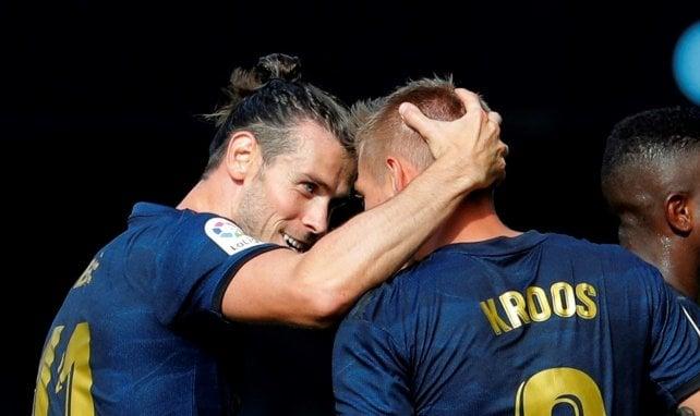 """""""Creo que Gareth Bale quiere volver al Tottenham"""""""