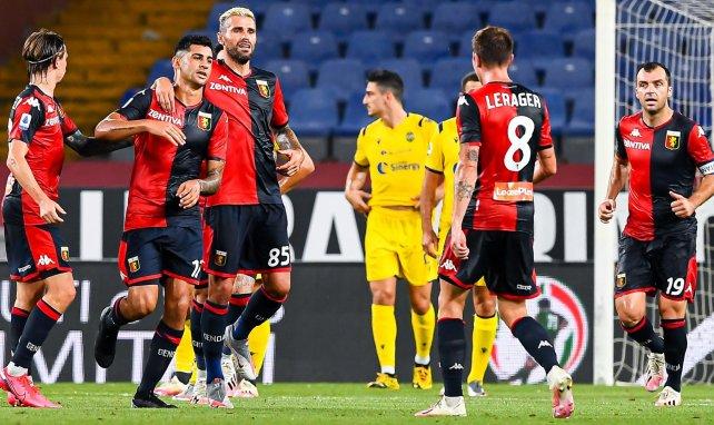 Serie A | El Génova logra la salvación a costa del Lecce