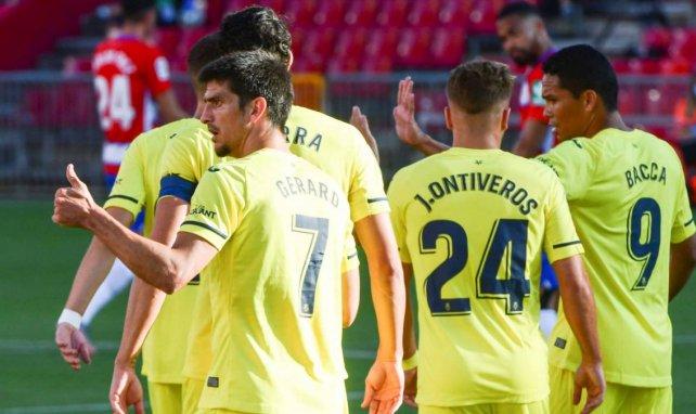 El Villarreal pescará en el FC Barcelona