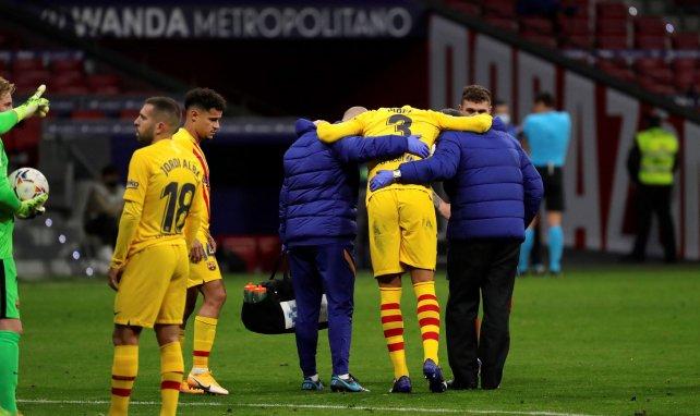 FC Barcelona | Gerard Piqué no pasará por quirófano