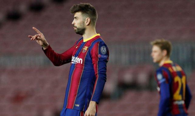 FC Barcelona | Las reflexiones de Gerard Piqué