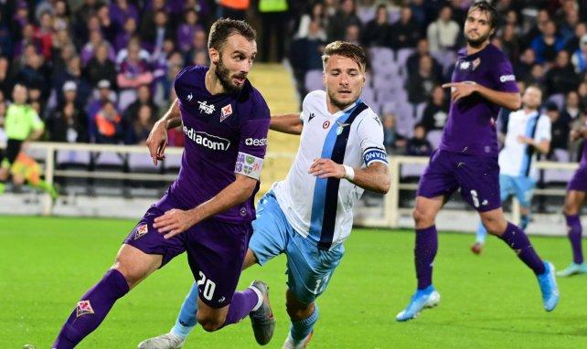 El plan de la Fiorentina para distanciar a Germán Pezzella del Valencia