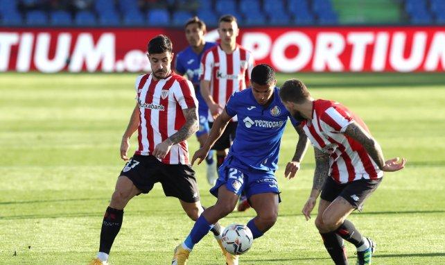 Liga | Getafe y Athletic de Bilbao firman tablas