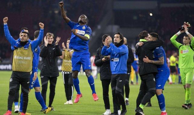 La apasionante lucha en la Liga por los puestos europeos