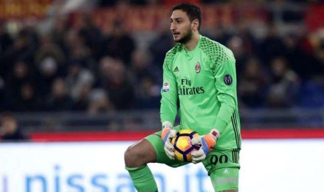AC Milan | Se enquista la renovación de Donnarumma... y el Real Madrid al acecho