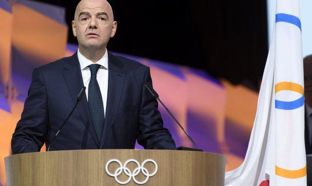 La novedosa idea de la FIFA para el siguiente mercado de fichajes