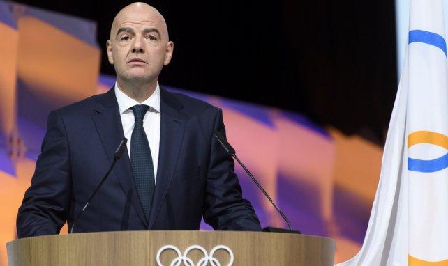 La FIFA planea nuevas medidas