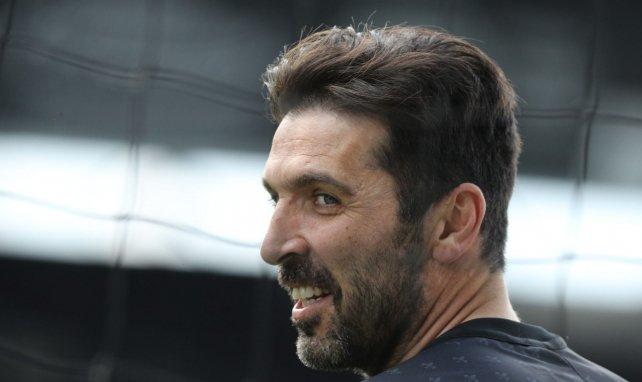 Cinco equipos llaman a la puerta de Gianluigi Buffon