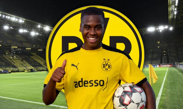 El Borussia Dortmund se hace con una joya inglesa