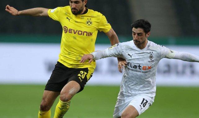 Copa de Alemania | Jadon Sancho guía al BVB a semifinales