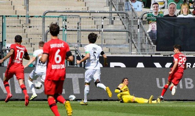 Kai Havertz ha vuelto a ver puerta con el Bayer Leverkusen