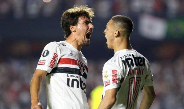 Real Madrid   El Sao Paulo tasa a Igor Gomes en 50 M€