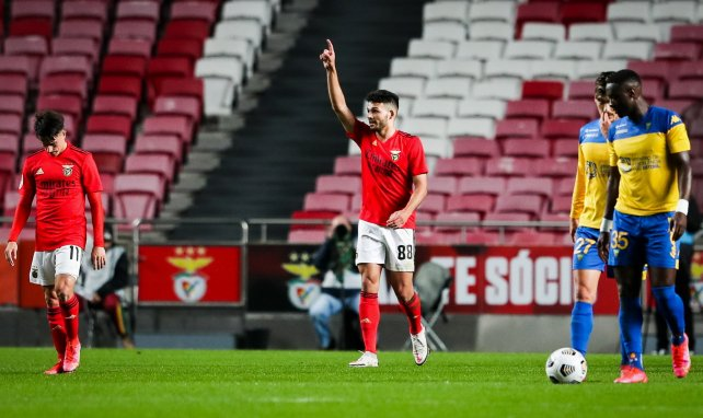 El Benfica rechaza 30 M€ por un jugador