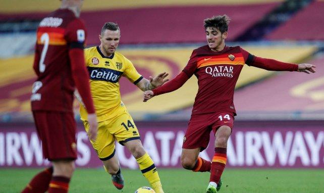 Las cinco bajas que prepara José Mourinho en la AS Roma