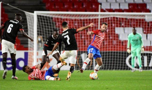 Europa League | El Granada pasa de ronda pese a caer ante el PSV, la Real Sociedad se complica la vida