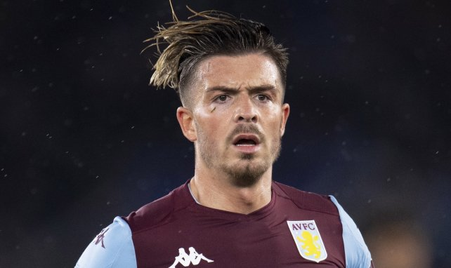 Jack Grealish se mantiene en el radar del Manchester City