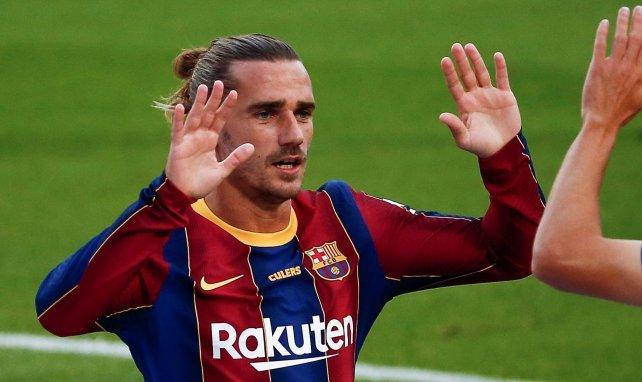 FC Barcelona | Las confesiones de Antoine Griezmann