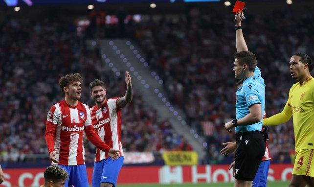 Liga de Campeones | El Atlético de Madrid muere en la orilla