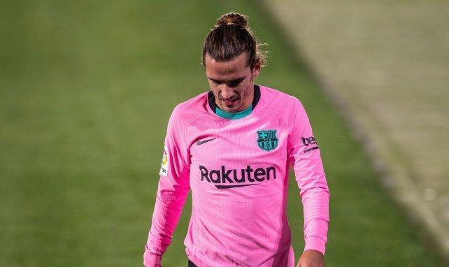 FC Barcelona | Antoine Griezmann, ante una oportunidad de Champions