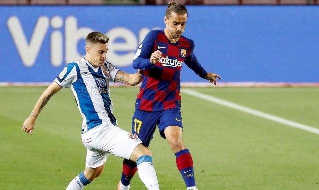 Liga | El FC Barcelona confirma el descenso del Espanyol